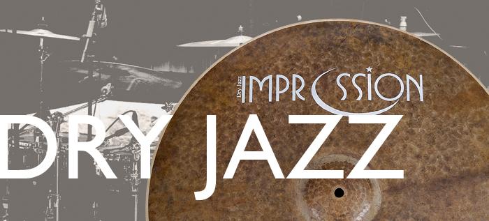 Dry Jazz Series