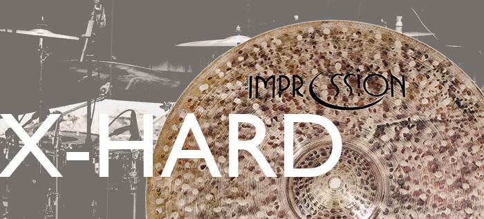 X-Hard Series
